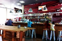 Restaurante La Lonja******