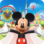 Download Disney Magic Kingdoms APK to PC