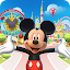 Game Disney Magic Kingdoms 2.1.1a APK for iPhone