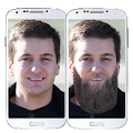 App Beard Booth Photo Montage APK for Kindle