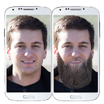 Beard Booth Photo Montage 3.0 Apk