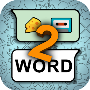 Pics 2 Words - A Free Infinity Search Puzzle Game For PC (Windows & MAC)