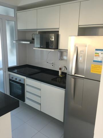 Flat com 1 dormitório à venda, 49 m² - In Design - Vila Arens - Jundiaí/SP