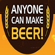 Anyone Can Make Beer