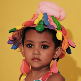 Nita by SANGEETA MENA  - Babies & Children Toddlers