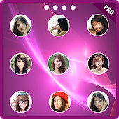 photo keypad lockscreen Pro