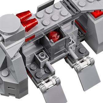 Транспорт имперского войска