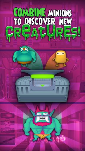 Villains Corp. - The Game - screenshot
