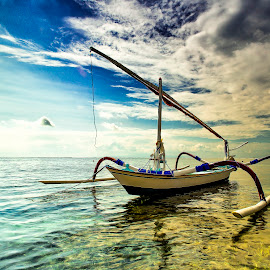 by Setiawan Halim - Transportation Boats