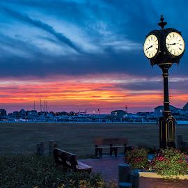 Seaside Park by John Herald - City,  Street & Park  City Parks