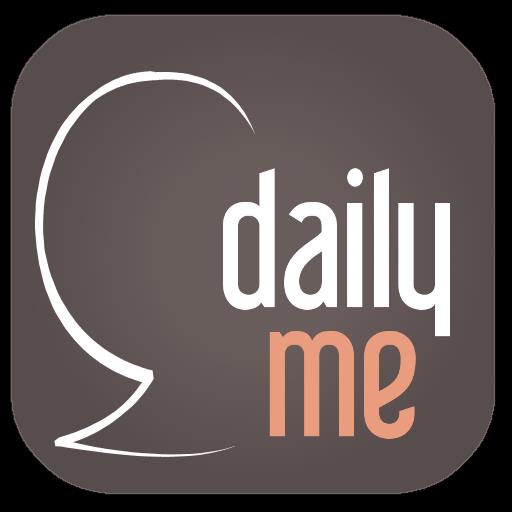 dailyme - more than a selfie (app)