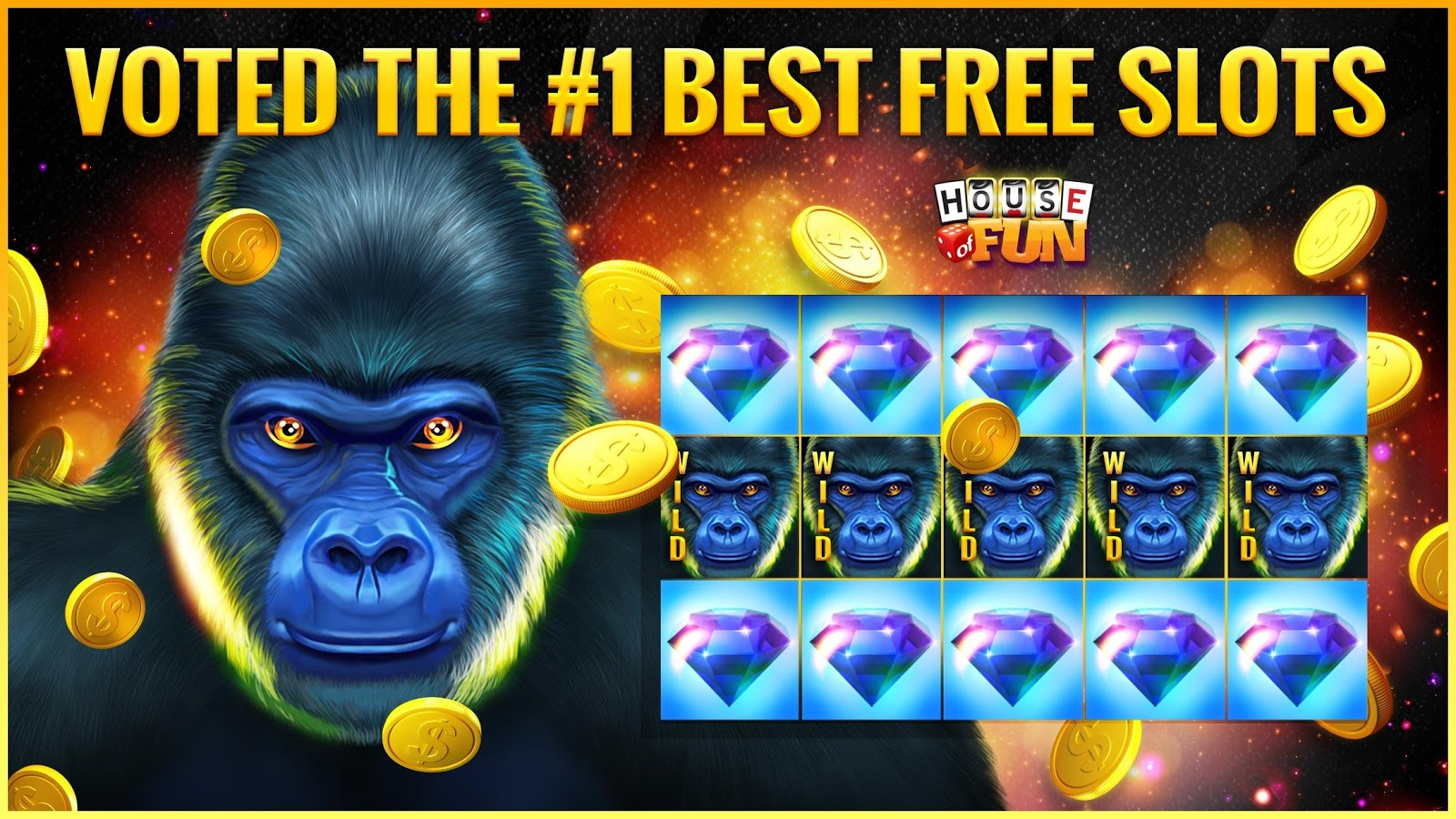 more free slots for fun
