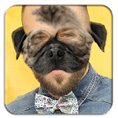 Animal Face Editor Pro APK for Bluestacks