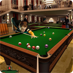 Play Pool Match 2015