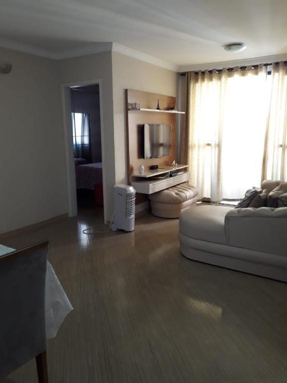 Apartamento à Venda - Osasco