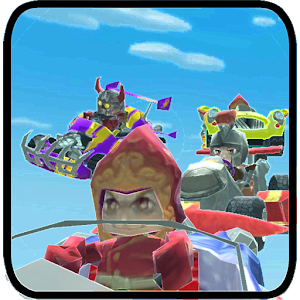 Fairytale Kart Race (No Ads) For PC / Windows 7/8/10 / Mac – Free Download