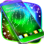 Neon Live Backgrounds 1.230.19.71 Apk