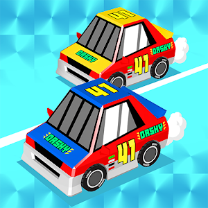 Dashy Crashy For PC (Windows & MAC)