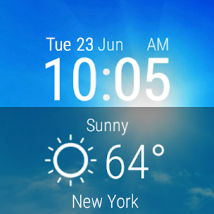 Weather Live Free APK for iPhone