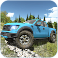 4x4 Offroad Jeep Driving 2017 APK for Bluestacks
