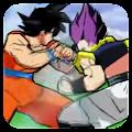 Goku War: Shin Budokai 2