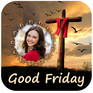 Download Good Friday Photo Frames For PC Windows and Mac