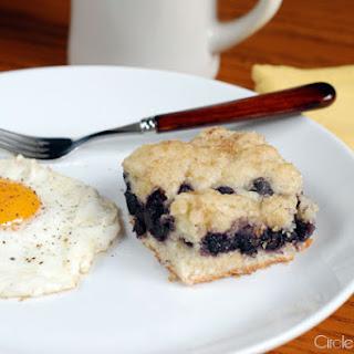 Breakfast Cobbler Recipes