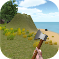 APK Game LandLord 3D: Survival Island for BB, BlackBerry