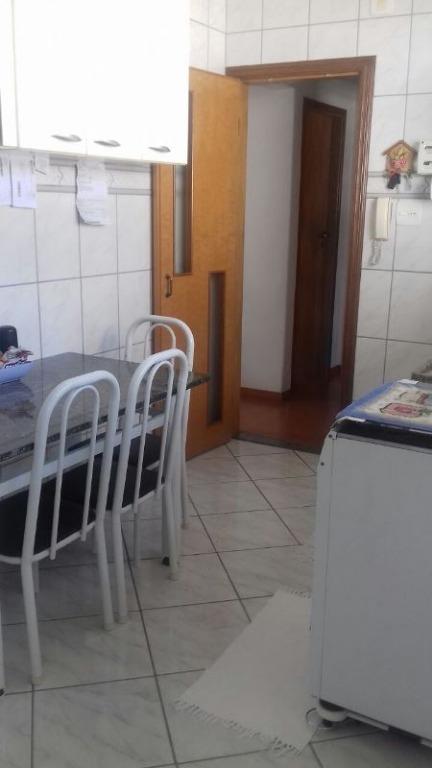 Apto 2 Dorm, Boqueirão, Santos (AP4188) - Foto 18