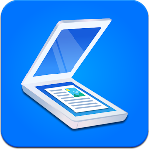 Easy Scanner - Camera to PDF Icon