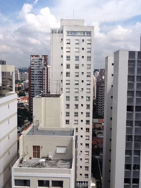 Apto 2 Dorm, Pinheiros, São Paulo (AP12753) - Foto 13