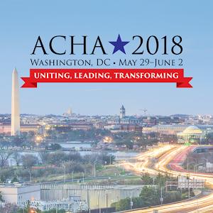 ACHA 2018 Annual Meeting For PC / Windows 7/8/10 / Mac – Free Download