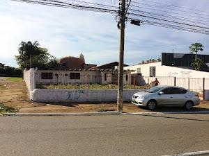 Prédio comercial para locação, Santa Genoveva, Goiânia. - Santa Genoveva+aluguel+Goiás+Goiânia