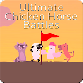 Game Ultimate Chicken Horse Battles APK for Windows Phone