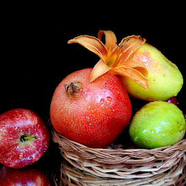 Fruits  by Asif Bora - Food & Drink Fruits & Vegetables