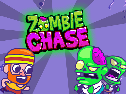 Zombie Chase - Runner Game - screenshot