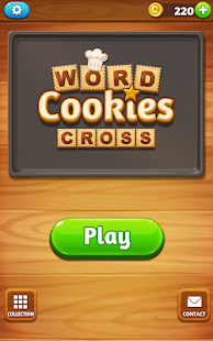 WordCookies Cross Screenshot