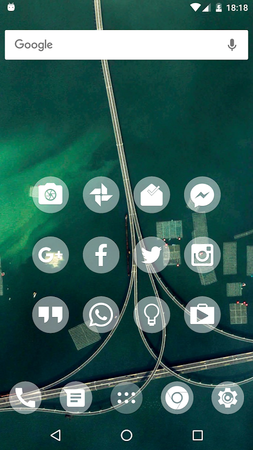 GEL - Icon Pack Screenshot 4
