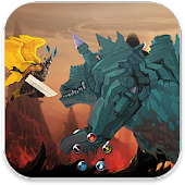 Game 2048: Puzzle Warrior Quest apk for kindle fire
