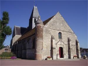 photo de Saint Georges (Chevrières)