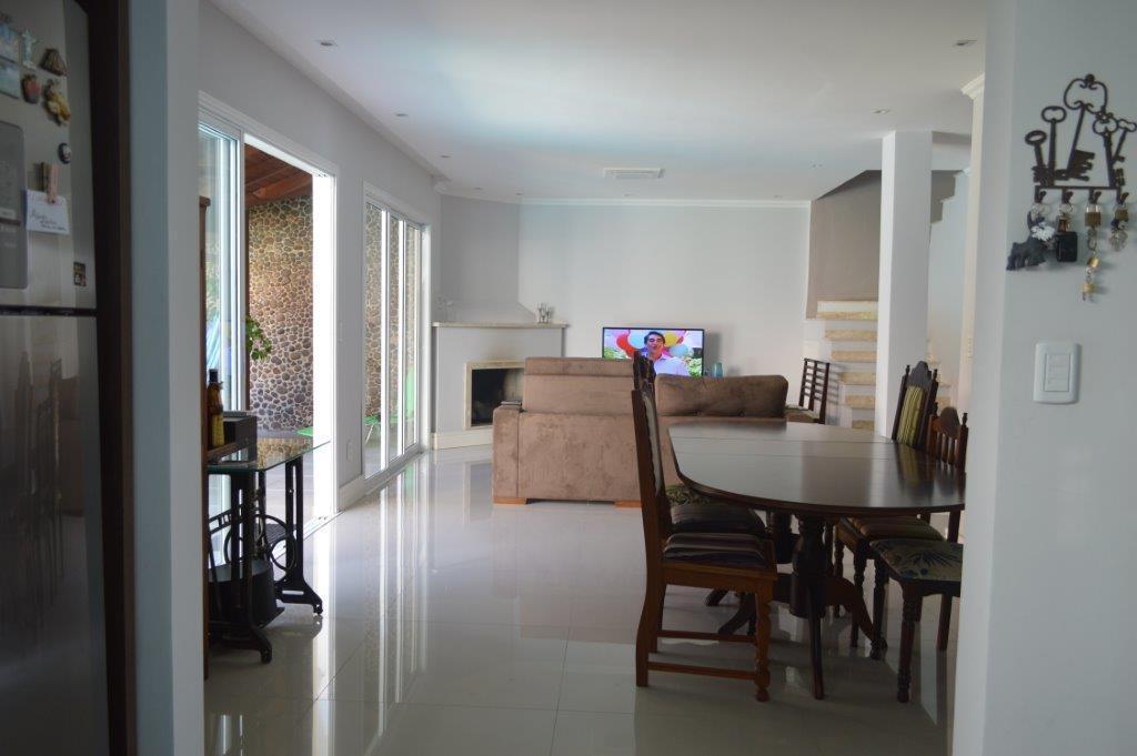 Casa de 4 dormitórios à venda em Ecoville, Porto Alegre - RS