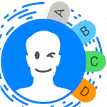 Emoji Contacts Manager - Emoji Photo Icon