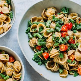 Dairy Free Pasta Salad Recipes