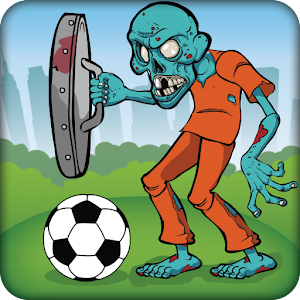 Download Zombies Kicker For PC Windows and Mac