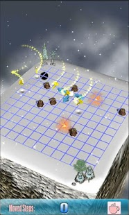 Lost Snow Ball - screenshot
