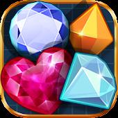 Game Pirate Treasure - Gem Match 3 APK for Windows Phone
