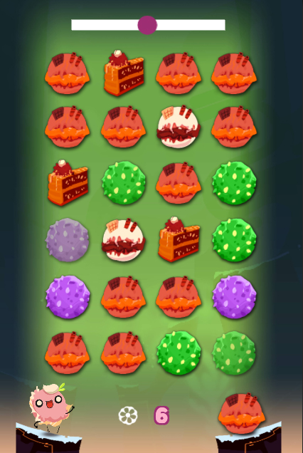 Cukso: Candy Match Screenshot 0