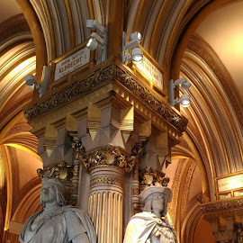 by Tiffany Wu - Buildings & Architecture Statues & Monuments