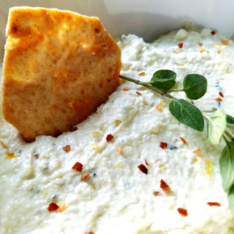 Htipiti- Greek Feta Dip or Spread