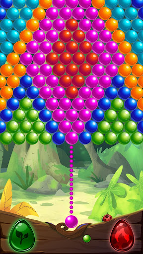 Beetle Bubble Shooter For PC
